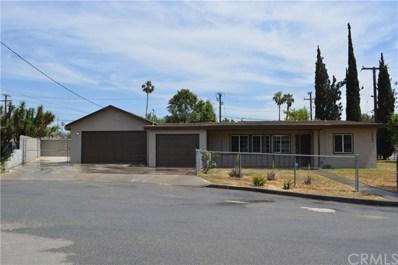 15082 Granada Court, Fontana, CA 92335 - MLS#: CV19088709
