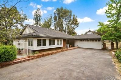 538 W Gladstone Street, San Dimas, CA 91773 - MLS#: CV19088723