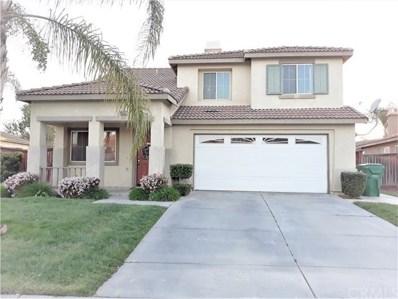 15627 Lariat Lane, Moreno Valley, CA 92555 - MLS#: CV19088974
