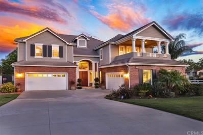 13047 Norcia Drive, Rancho Cucamonga, CA 91739 - #: CV19088983