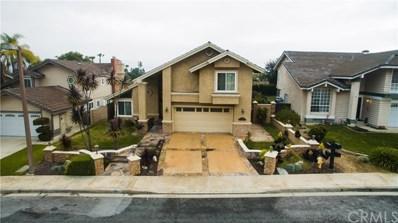 28 Sunset Ridge Circle, Pomona, CA 91766 - MLS#: CV19089028