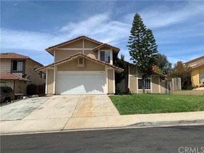 12533 Broadleaf Lane, Moreno Valley, CA 92553 - MLS#: CV19089168