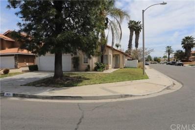 1821 Miramar Street, Perris, CA 92571 - MLS#: CV19089173