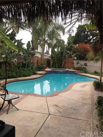 627 N Maryport Avenue, San Dimas, CA 91773 - MLS#: CV19089273
