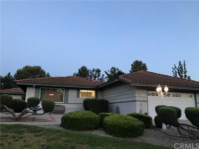 15522 Saddleback Road, Riverside, CA 92506 - MLS#: CV19089696