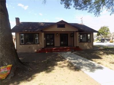 2744 N Arrowhead Avenue, San Bernardino, CA 92405 - MLS#: CV19089733