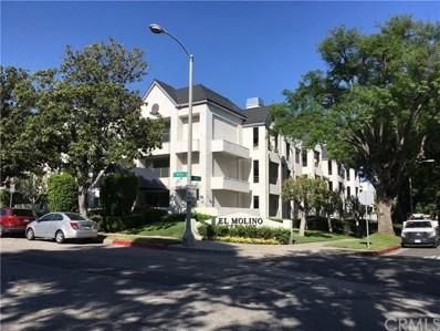 300 N El Molino Avenue UNIT 315, Pasadena, CA 91101 - MLS#: CV19089977