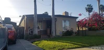 10943 Virginia Avenue, Lynwood, CA 90262 - MLS#: CV19090128