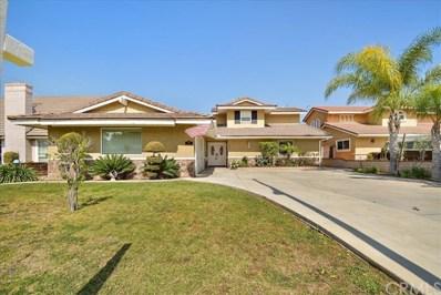334 Centinary Drive, Walnut, CA 91789 - MLS#: CV19090352