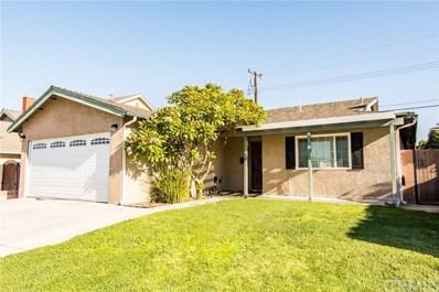 14767 Glenn Drive, Whittier, CA 90604 - MLS#: CV19090643