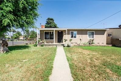 2204 Park Rose Avenue, Duarte, CA 91010 - MLS#: CV19090977
