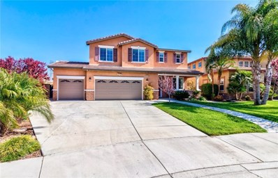 6612 Canter Cove Court, Eastvale, CA 92880 - MLS#: CV19091345