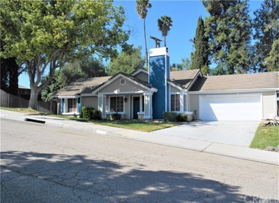 3520 Capriole Road, Riverside, CA 92503 - MLS#: CV19091437