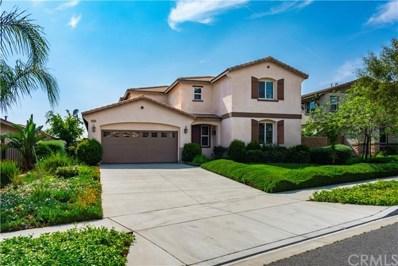 6836 San Rafael Court, Fontana, CA 92336 - #: CV19091619