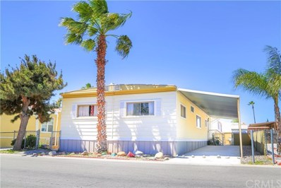 1155 S Riverside Avenue UNIT 158, Rialto, CA 92376 - MLS#: CV19092191