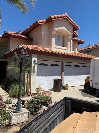 22936 Brookhollow Way, Moreno Valley, CA 92557 - MLS#: CV19092462