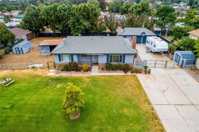 6325 Ridgeview Avenue, Jurupa Valley, CA 91752 - MLS#: CV19092655
