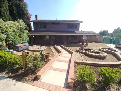1730 La Mesa Oaks Drive, San Dimas, CA 91773 - MLS#: CV19092702