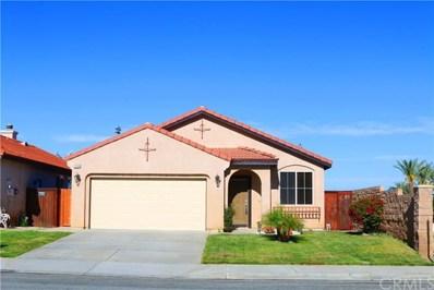 17169 Bronco Lane, Moreno Valley, CA 92555 - MLS#: CV19092937