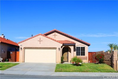 17169 Bronco Lane, Moreno Valley, CA 92555 - MLS#: CV19092937