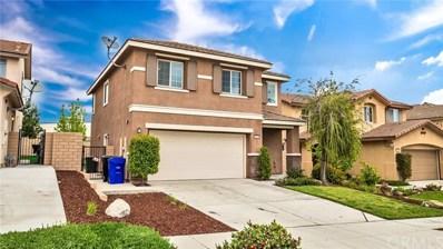 3657 Blackberry Drive, San Bernardino, CA 92407 - MLS#: CV19092953