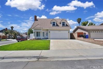 11546 Larchwood Drive, Fontana, CA 92337 - MLS#: CV19093147