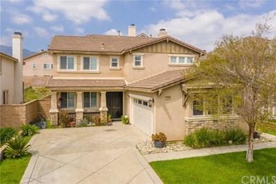 15822 Square Top Lane, Fontana, CA 92336 - MLS#: CV19093216