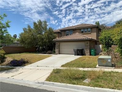 2409 Lenai Circle, Corona, CA 92879 - MLS#: CV19093396