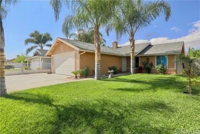 24294 Janet Kay Drive, Moreno Valley, CA 92553 - MLS#: CV19093425