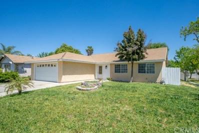 6878 Phoenix Avenue, Riverside, CA 92504 - MLS#: CV19093649