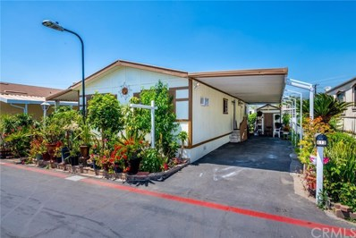 19850 E Arrow UNIT E13, Covina, CA 91724 - MLS#: CV19093664