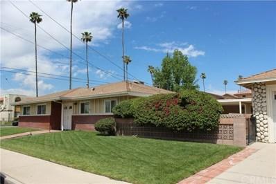 7965 Mango Avenue, Fontana, CA 92336 - MLS#: CV19093895