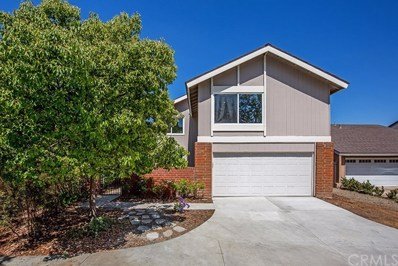 3672 Provincetown Avenue, Irvine, CA 92606 - MLS#: CV19094268