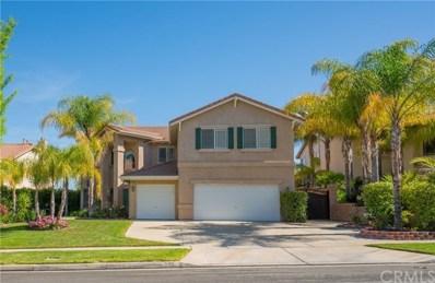 945 Shepard Crest Drive, Corona, CA 92882 - MLS#: CV19094281