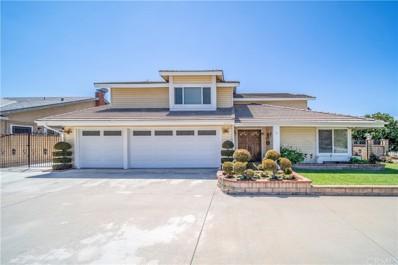 2124 Golden Hills Road, La Verne, CA 91750 - MLS#: CV19094335