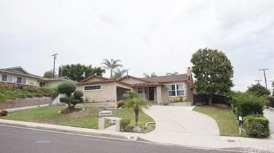 2269 Alexdale Lane, Rowland Heights, CA 91748 - MLS#: CV19094766