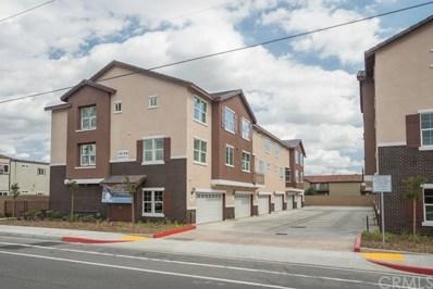 15120 Badillo Street UNIT A, Baldwin Park, CA 91706 - MLS#: CV19094850