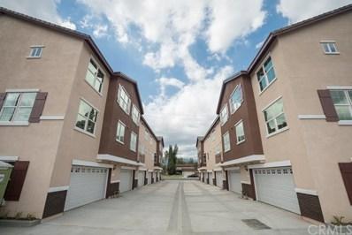 15120 Badillo Street UNIT B, Baldwin Park, CA 91706 - MLS#: CV19094906