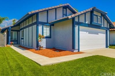 11442 Tioga Peak Court, Rancho Cucamonga, CA 91737 - MLS#: CV19094936