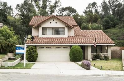9 La Ramada Place, Phillips Ranch, CA 91766 - MLS#: CV19095029