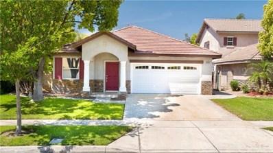 9506 Arborglen Drive, Rancho Cucamonga, CA 91730 - MLS#: CV19095166
