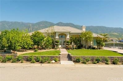13850 Blue Sky Court, Rancho Cucamonga, CA 91739 - MLS#: CV19095597