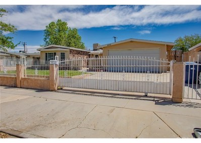 38502 Lemsford Avenue, Palmdale, CA 93550 - MLS#: CV19095674