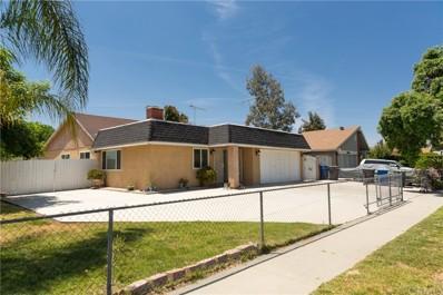 4020 Weyer Street, Riverside, CA 92501 - MLS#: CV19095945