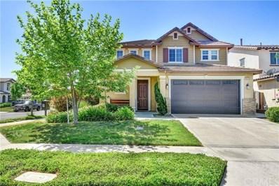 15759 Fan Palm Street, Fontana, CA 92336 - MLS#: CV19096453