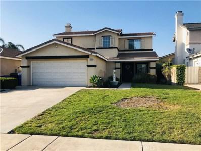 15698 Rockwell Avenue, Fontana, CA 92336 - MLS#: CV19096477
