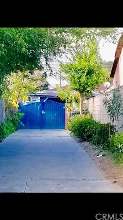 15843 Harvest Moon Street, La Puente, CA 91744 - MLS#: CV19096991