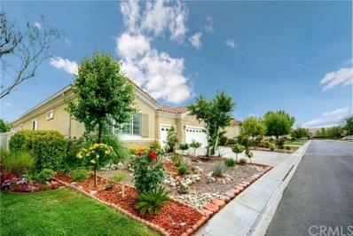 1739 Desert Almond Way, Beaumont, CA 92223 - MLS#: CV19097094