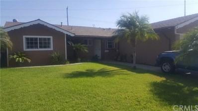 402 W Citrus Edge Street, Glendora, CA 91740 - MLS#: CV19097389