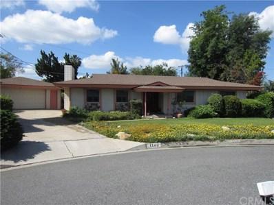 1149 S Fleetwell Avenue, West Covina, CA 91791 - MLS#: CV19097441